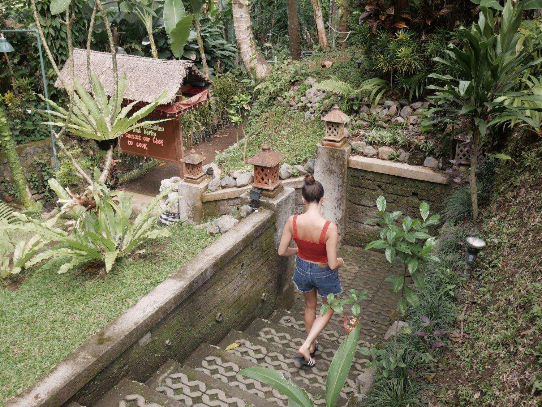 Warung Pulau Kelapa Ubud