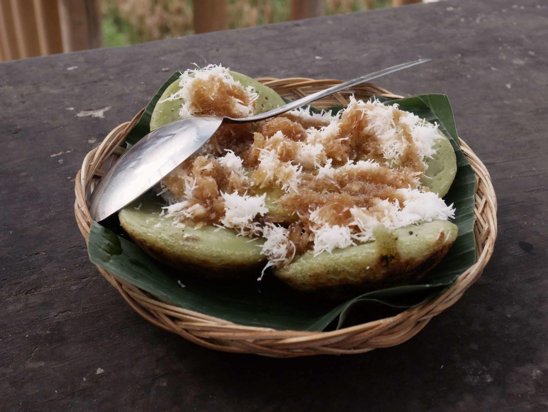 dessert Lak Lak Ubud